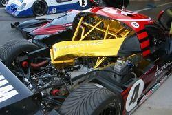 Howard - Boss Motorsports Pontiac Crawford