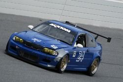 #24 Matt Connolly Motorsports BMW M3: Brian O'Shaughnessy, Bill Cotter, Tom Malloy, Jacob Shalit