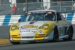 #80 Synergy Racing Porsche GT3 Cup: David Murry, Leh Keen