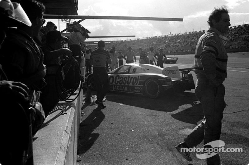 1988: Martin Brundle
