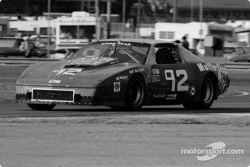 #92 Puleo Pontiac Firebird: Anthony Puleo, Mark Montgomery, Steve Zwiren