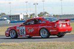 #52 Rehagen Racing Mustang Cobra SVT: Dean Martin, Scott Turner, Ray Mason