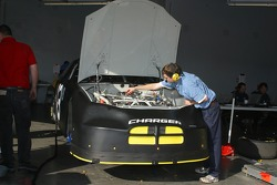 Garage de Petty Enterprises