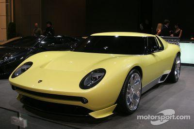 Salón Internacional del Automovilismo de Detroit
