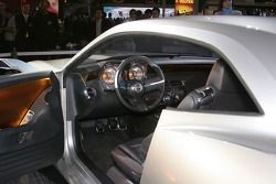 Concept Camaro interior