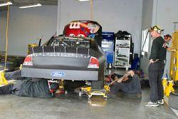 Garage M&Ms Ford