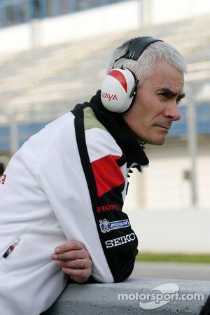 Geoff Willis