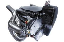 Le moteur Toyota RVX-06