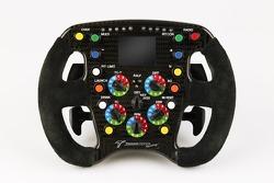 Le pilotage de Ralf Schumacher