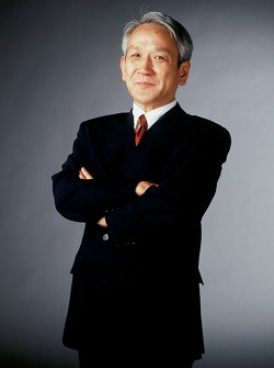 Tsutomu Tomita, Yönetim Kurulu Başkanı ve Takım Patronu (Toyota Motorsport GmbH)