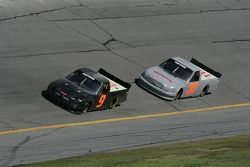 Ted Musgrave and Todd Bodine
