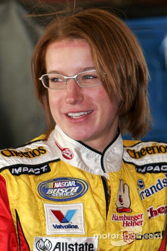 Erin Crocker at Preseason Thunder