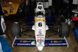 #6 Swift DB4 Formula Atlantic, at Eastern Motor Racing Association display