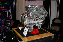 If not, maybe this NPS Racing 600 RR micro sprint engine will fit
