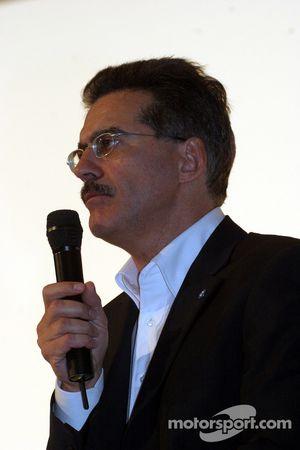 Mario Theissen