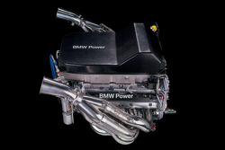 The new 2006 BMW P86 F1-engine
