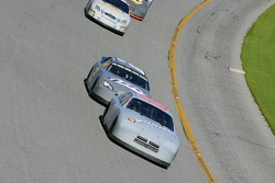 Mike Wallace y Kurt Busch