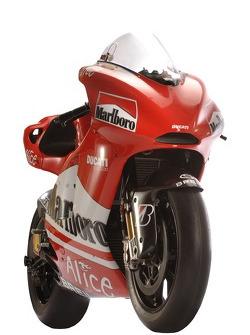 La nouvelle Ducati Desmosedici GP6