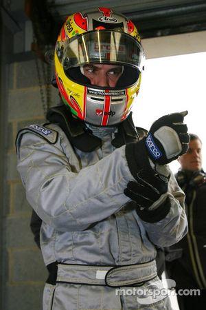 Tiago Monteiro