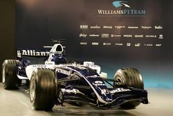 yeni Williams FW28