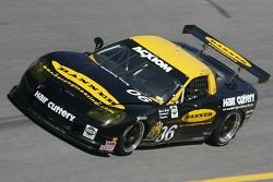 #06 Banner Racing Corvette: Leighton Reese, Tommy Archer, Russ Oasis, Dino Crescentini