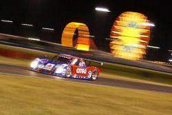 #7 CITGO Racing by SAMAX Pontiac Riley: Milka Duno, Dario Franchitti, Marino Franchitti, Kevin McGarrity