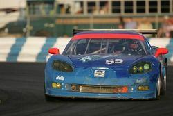 #55 ASC Motorsports Corvette: Zach Arnold, Johnny Miller, Eric Koselke, Jay Poscente, Mark Montgomery