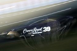 #39 Cheever Racing Lexus Crawford: Christian Fittipaldi, Eddie Cheever, Patrick Carpentier