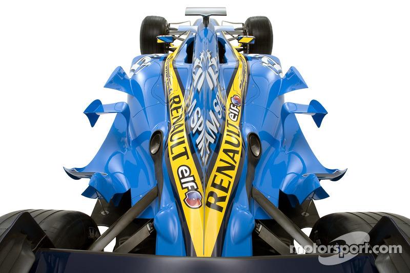 yeni Renault R26
