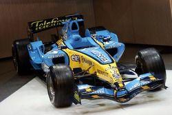 De nieuwe Renault R26