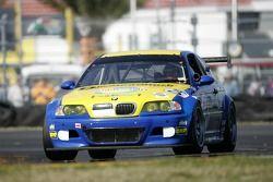#04 Sigalsport BMW BMW M3: Gene Sigal, Peter MacLeod, Miro Konopka, Blake Rosser