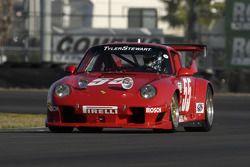 1994 Porsche 911 GT3 RSR