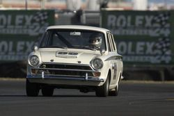 1964 Lotus Cortina