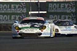 1988 Porsche GT1