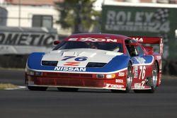 1994 Nissan 350 ZX Turbo