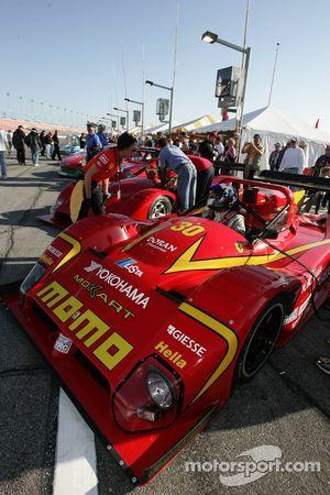1995 Ferrari 333SP