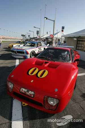 1980 Ferrari 512BB