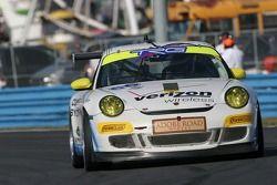 #66 TRG Porsche GT3 Cup: Stéphane Ortelli, Robert Nearn, Cyrille Sauvage, Steve Johnson