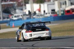 Coupe Autometrics Motorsports Porsche GT3: Patrick Small, Mac McGehee, Tory Herring, Bill Martin, Cory Friedman