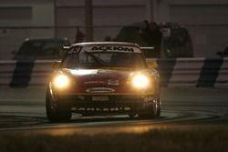 Team Sahlen Porsche GT3 Cup: Wes Allen, Eddie Hennessy, Jim Michaelian, Manuel Matos, Wayne Nonnamaker