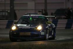 #68 TRG Porsche GT3 Cup: Jim Lowe, Revere Greist, Jim Pace