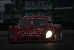 #99 Gainsco/ Blackhawk Racing Pontiac Riley: Bob Stallings, Alex Gurney, Jimmy Vasser, Rocky Moran J
