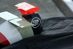 Honda, Jenson Button back pit stop