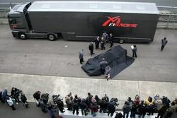 MF1 Racing M16 about to be unveiled
