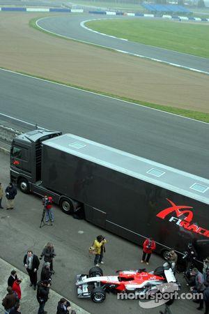 Silverstone circuirt