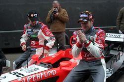 Tiago Monteiro, Christijan Albers ve Midland MF1 Toyota M16