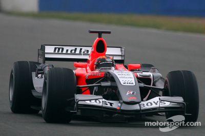 Présentation du MF1 Racing M16