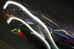 #58 Red Bull/ Brumos Porsche Porsche Fabcar: David Donohue, Darren Law, Sascha Maassen