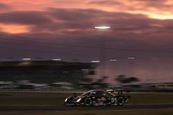 #51 Cheever Racing Lexus Crawford: Tommy Erdos, Mike Newton, Warren Hughes, Stefan Johansson