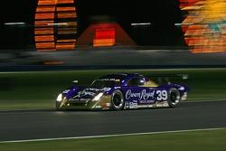 #39 Cheever Racing Lexus Crawford: Christian Fittipaldi, Eddie Cheever, Patrick Carpentier